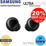 Samsung Galaxy Buds - Black $187.16 Delivered (AU Stock) @ Ultrastore eBay