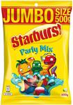 Starburst Party Mix Large Bag 500g $4.17 + Delivery (Free with Prime / $49 Spend) @ Amazon AU