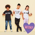 Win 1 of 10 Smiggle Kindness Packs from Smiggle on Facebook and Instagram