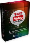 Windows] Free Fast Video Downloader (1 Year License) @ Giveaway Club
