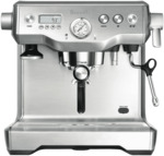 Breville BES920BSS Dual Boiler Espresso Machine $632 (OOS), Smart Grinder Pro $159.20 + Delivery (Free C&C) @ The Good Guys eBay