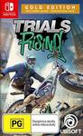 [Switch, PS4] Trials Rising Gold Edition - $25 + Postage (Free Delivery with Prime/ $49 Spend) @ Amazon AU