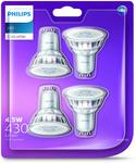 Philips LED GU10 Spotlight - Neutral White Down Light $16 + Delivery (Free with Prime/ $49 Spend) @ Amazon AU