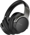 Ausdom Anc8 Noise Cancelling Headphones US $26.60 (~AU $38.08) Delivered @ Ausdom