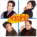 Seinfeld: The Complete Series $39.99 at iTunes Australia