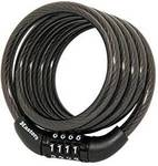 Master Lock 10mm X 1.5m Combination Security Cable Lock - $7.59 + Delivery (Free with Prime) @ Amazon US via AU