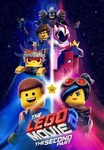 The LEGO Movie 2: The Second Part. $2.99 SD Rental @ Google Play Store