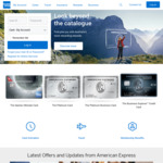 AmEx: American Express Travel: Spend $250 or More, Get $50 Back