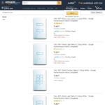 Ctec Smart Light Switches: Buy One 15%, Buy Two 20%, Buy Three 25% + Free Delivery @ Ctec.com.au via Amazon AU