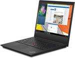 """ThinkPad E495 / 14"""" FHD / AMD Ryzen 5 3500U / 256GB SSD / 8GB RAM / $701.48 Shipped @ Lenovo eBay"""
