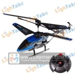 C7 3.5-Channel Remote Control Gyro Helicopter 300KP inside Camera (1GB TF) AUD 41.76 Shipped