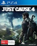 [PS4] Just Cause 4 $25 + Delivery ($0 with Prime/ $39 Spend) @ Amazon AU
