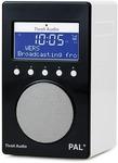 Tivoli PAL+ Digital DAB+/FM Portable Radio - $159 (RRP $399) + Free Shipping Australia Wide @ RIO Sound & Vision