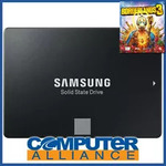 20% off Notebooks (Max Discount $500) @ Computer Alliance eBay