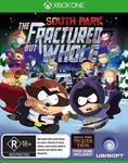 [XB1] South Park The Fractured But Whole $9 + Delivery ($0 with Prime/ $39 Spend) @ Amazon AU