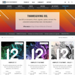 Native Instruments Thanksgiving XXL Sale: Save 50% on Upgrades, Updates, and More E.g. K12 Ultimate Upgrade $449.50