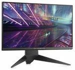 "Alienware AW2518HF 25"" 240hz Full HD Monitor $463.20 Delivered @ Dell eBay"