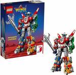 LEGO Ideas Voltron 21311 $173 Delivered @ Amazon AU