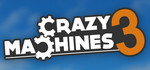 [PC] Steam - Crazy Machines 3 (rated 96% positive on Steam) - $2.24 AUD - Steam