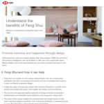 Complimentary Feng Shui Report with a Home Loan @ HSBC