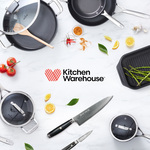 20% off Storewide (Exclusions Apply) @ Kitchen Warehouse