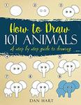 [eBook] $0: How to Draw 101 Animals @ Amazon US & AU