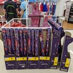 [VIC] Cadbury Chocolates 836g Giant Variety Tube $3.75 @ Big W QV Melbourne