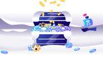 Xinja Stash (Savings Account, 2.25% up to $245k, No Conditions)