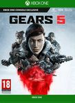[XB1] Gears 5 - $23.39, Star Wars Jedi: Fallen Order Deluxe Edition - $52.59 @ CD Keys