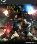 [PC] Free - Lara Croft and The Temple of Osiris (Was $28.95) @ Square Enix EU (Steam)