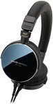 Audio-Technica ATH-ES770H On-Ear Headphones $139 (Was $299) @ PC Case Gear