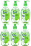 6x Dettol 200ml Instant Hand Gel Sanitizer Refresh Antibacterial Sanitiser Pump $49 Delivered @ KG Electronics via Kogan