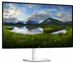 """Dell S2719DC 27"""" USB-C Ultrathin 1440p DisplayHDR 600 Monitor  $719.20 Delivered @ Dell"""