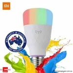 Xiaomi Yeelight YLDP06YL 10W E27 Smart LED Bulb Gen 2 $19.98 + Delivery @ Shopping Square