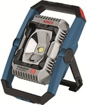 Bosch 18V Li-Ion Cordless GLI18V-1900C Flood Light with Bluetooth Skin $99 (Was $209) @ Blackwoods