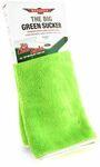 Bowden's Own Big Green Sucker Microfibre Towel $25.99 (Was $39.99) @ Repco