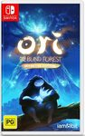 [Switch, Pre Order] Ori & The Blind Forest: Definitive Edition, Ori & The Will of The Wisps - $66.59 Each Delivered @ Amazon AU