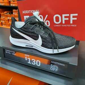 Nike Factory Outlet (Homebush DFO