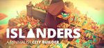 [PC] Steam - ISLANDERS (rated at 95% positive in 10,000+ reviews on Steam) - $3.40 (was $8.50) - Steam