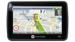 NaviG8R i43 GPS with Lifetime Map Update for $85