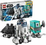 LEGO Star Wars Boost Droid Commander 75253 Building Kit $215.20 Delivered @ Amazon AU
