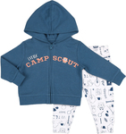 Baby/Kids Clothes Set: 2 or 3 Pc (Multiple Styles, Size: New Born - 24 Months) $4.97 Delivered @ Costco (Membership Req)