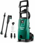 Gerni 1810PSI 1500W High Pressure Washer GPW-3300 $128.99 (Was $149) @ Bunnings