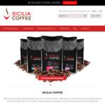10% off @ Sicilia Coffee