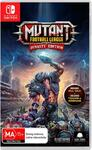 [Switch] Mutant Football League Dynasty Edition $15 + Delivery (Free C&C/in-Store) + Other Reductions @ JB Hi-Fi