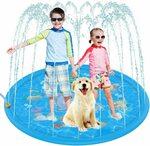 40% off Kids Sprinkler Mat $24.12 Delivered @ Eocean-Au via Amazon AU
