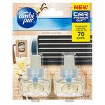 Ambi Pur Premium Clip Car Air Freshener Refill $5 @ Coles