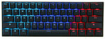 Anne Pro 2 Bluetooth Type-C RGB Mechanical Keyboard US$64.99 (~A$84.29) AU Stock Delivered @ Banggood