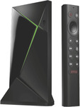 [Little Birdie + New LatitudePay Customers] Nvidia Shield TV Pro 4K Android TV Media Player $279 C&C/+Delivery @ The Good Guys