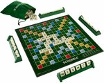 Scrabble Original $20 + Delivery ($0 with Prime/ $39 Spend) @ Amazon AU